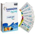 Kamagra Oral Jelly 100mg Vol 1 - 7-free-sachets