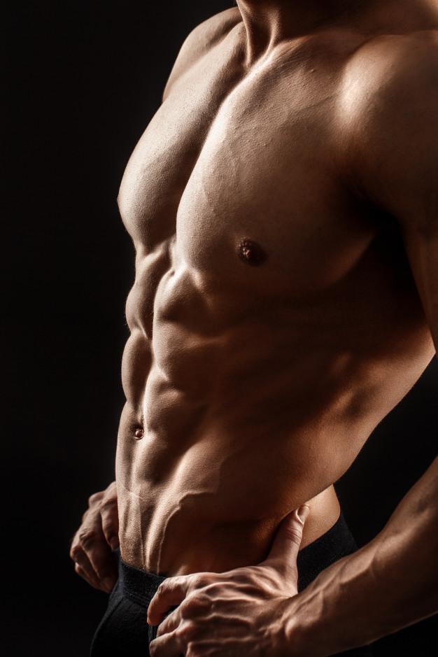 muscular-body