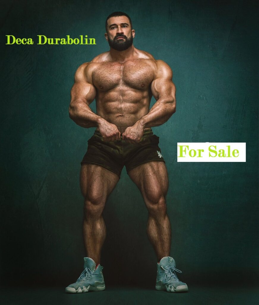 Deca-Durabolin-For-Sale