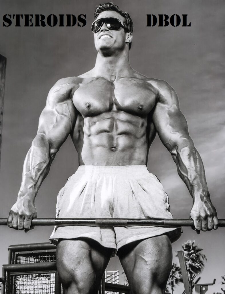Steroids-Dbol